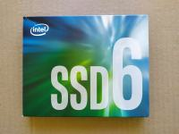 Intel 660p Series SSD disk, 1TB - NOV.