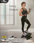 Steper - swing stepper
