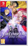 Fire Emblem Three Houses, igra za Nintendo Switch
