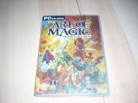 Magic&Mayhem: The Art of Magic PC