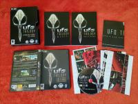 UFO Trilogy Collector`s Edition PC