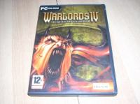 Warlords IV: Heroes of Etheria PC