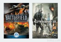 Crysis 2 in Battlefield 1942