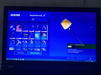 Fortnite account (cca 80 skinov) zelo dobro skini