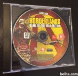 igra Borderlands (PC, Windows)