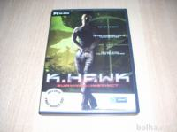 K. Hawk: Survival Instinct PC