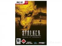 Stalker Shadow of Chernobyl za pc