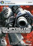 Supreme Commander za pc