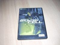 Tom Clancy's Splinter Cell serija PC