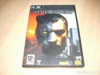 Vivisector: Beast Within PC