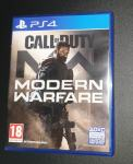 Call of Duty: Modern Warfare za Playstation 4