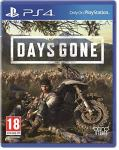Days Gone za playstation 4 ps4