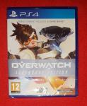 PS4 IGRA - OVERWATCH LEGENDARY EDITION