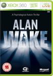 Alan Wake  za xbox 360 in xbox one