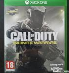 Call of duty infinite warfare za xbox one