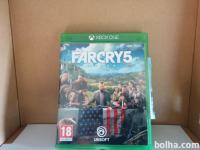 Far Cry 5 ( XBOX ONE )