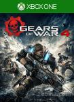 Gears of War 4 za xbox one