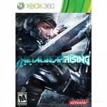 Metal Gear Rising za xbox 360