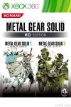 Metal Gear Solid HD collection za xbox 360 in xbox one