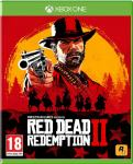 Red Dead Redemption 2 za XBOX ONE RDRII