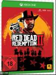 Red dead Redemption 2 za xbox one