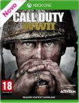 XBOX ONE Call of Duty: WW II