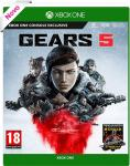 XBOX ONE Gears 5 ( Gears Of War 5 )