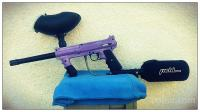 Paintball Marker: Tippmann 98 Rental