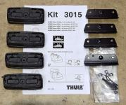 Thule kit 3015 za Ford C-Max in Ford Focus