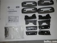 Thule kit 3056 za Citroen C4 Picasso in C4 Grand Picasso