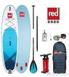 "Red Paddle Co SUP 10'6"" Ride MSL + veslo"
