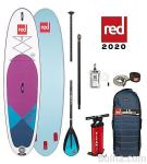 "Red Paddle Co SUP 10'6"" Ride SE MSL + veslo"