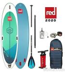 Red Paddle Co SUP 10'8″ Activ MSL + veslo