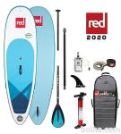 "Red Paddle Co SUP 8'10"" Whip MSL + veslo"
