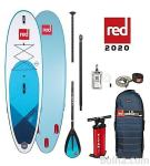 Red Paddle Co SUP 9'8″ Ride MSL + veslo