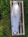Short board 6,2 BIC wave surf
