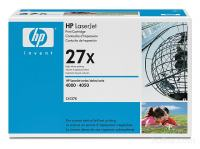 HP toner C4127x original
