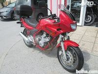 Yamaha XJ 600 S DIVERSION