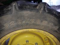 Gume goodyear 320/70 24 , 16.9.30