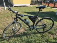 Trek DS 8.5 treking kolo