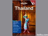 Lonely Planet Tajska PDF