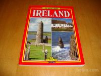 THE GOLDEN BOOK IRELAND