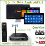 Android box T95X 2/8