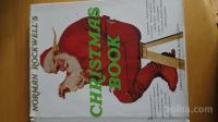 CHRISTMAS BOOK - NORMAN ROCKWELL'S 1977