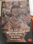 THE ART OF MESOAMERICA FROM OLMEC TO AZTEC MILLER