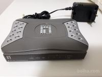 Router Level One FBR-1418TX