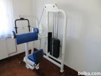 LIFE FITNESS - TRICEPS MACHINE pro1