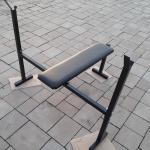 NOVA vadbena klop za bench press