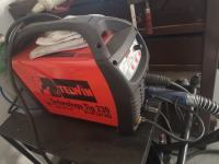 TELWIN TECHNOLOGY TIG 230 DC