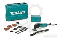 Multifunkcijsko orodje MAKITA TM3000CX3 SET